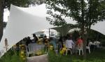 Tent HAVEN 8.22.09